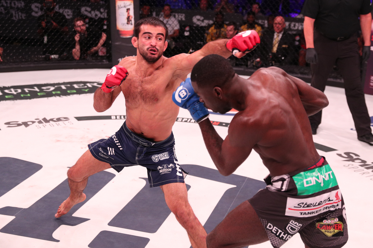 Les résultats du Bellator 182 + Highlights