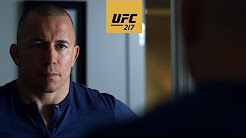 Trailer de l'UFC 217 - Battle Cry