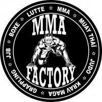 MMA FACTORY Paris