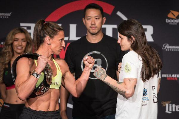 Bellator 202 - Les résultats + highlights