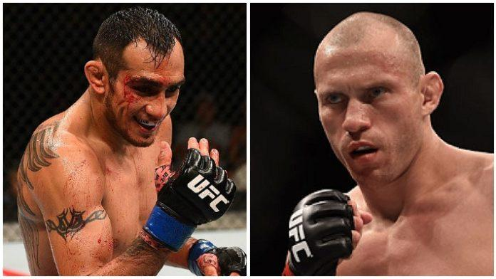 Ufc 238: Tony Ferguson vs Donald Cerrone, presque officiel